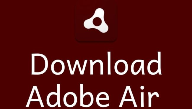 Adobe Air Apk Download Android Latest Version 2021