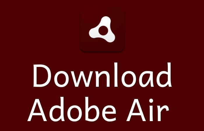 Download Adobe Air