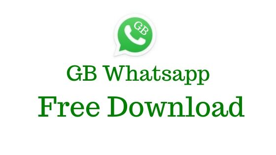 GBWhatsApp Apk Download v18.3 [Anti-Ban] 2021
