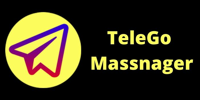 TeleGo Massnager Apk Download Latest version for free.