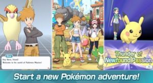 Pokemon Masters APK Mod Download For Android, iPhone [100% Working] Pokemon masters APK