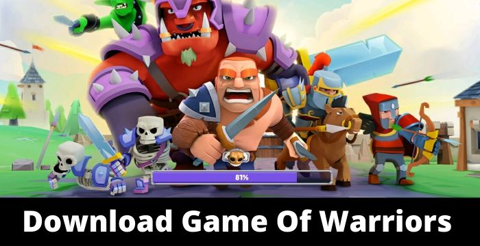 Game Of Warriors APK v1.4 Download Free 2021