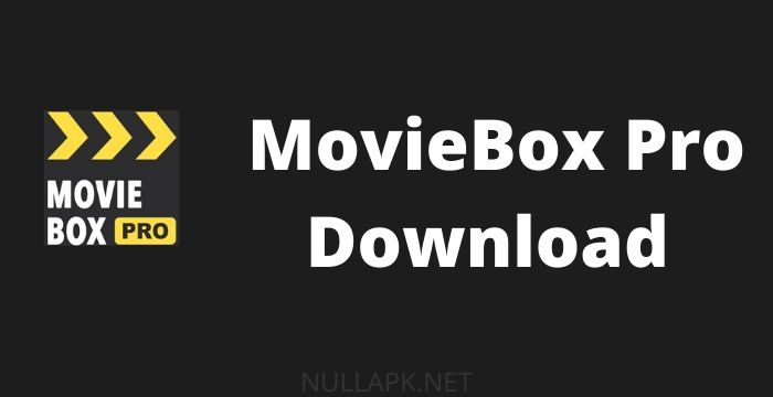 Moviebox Pro Apk Download For Android 2020 [100%Working]