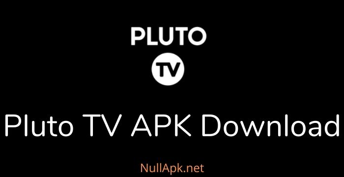 Pluto TV Apk Download For Android, PC, And Firestick 2021