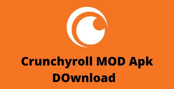 Crunchyroll Premium Mod Apk Latest Version Free Download Android