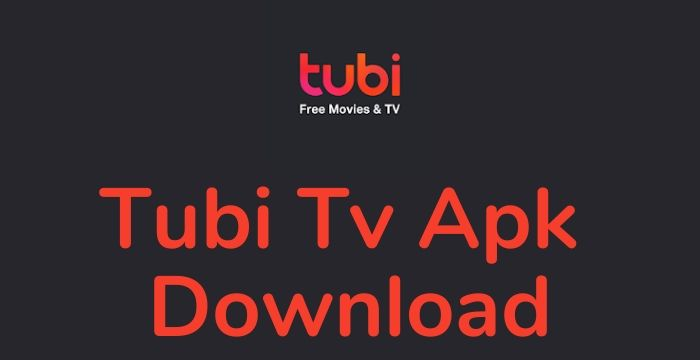 Tubi Tv Apk Download