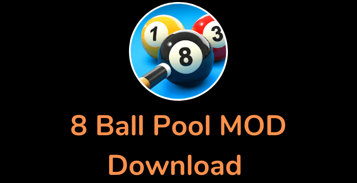 8 Ball Pool App Download